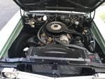 1966 Oldsmobile F-85 Deluxe