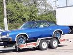 1973 442 Oldsmobile