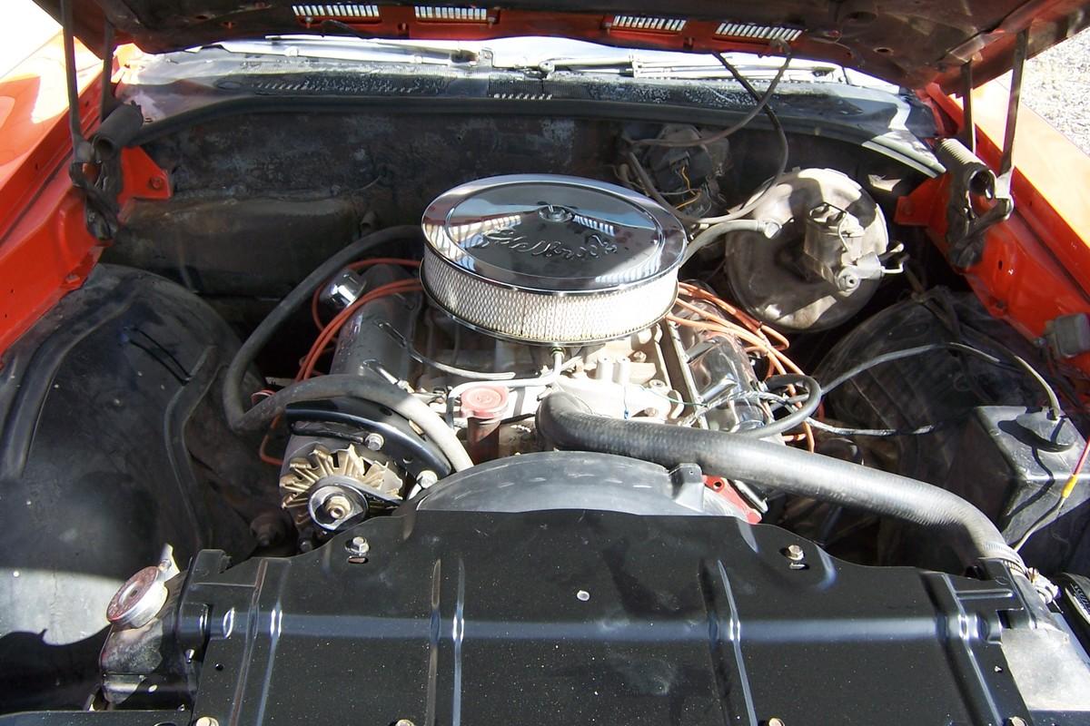 Cars For Sale Reno Nv >> 1969 Oldsmobile 442 (Reno, NV) | OldsmobileCENTRAL.com