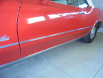 1972 Cutlass Convertible