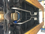 Restored 1967 Oldsmobile Cutlass Supreme Sports Co