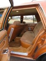 1978 Oldsmobile Delta 88 Cruiser Station Wagon