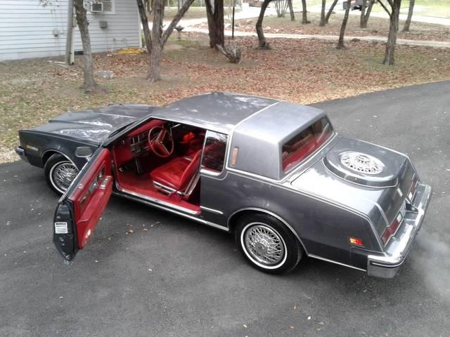 1979 Oldsmobile Toronado Brougham