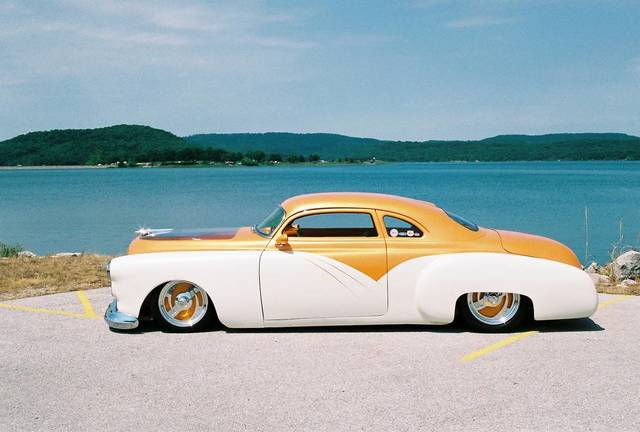 1949 Olds 88 Custom StreetRod