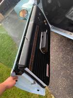 1970 Oldsmobile 442 W-30