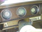 1970 Cutlass S factory 4spd
