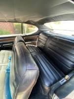 1971 Oldsmobile Cutlass Coupe