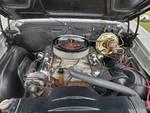 1967 Oldsmobile 442 4 Speed