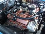 1966 Oldsmobile Cutlass (442 Replica)