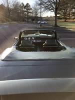 1971 Oldsmobile Cutlass SX Convertible