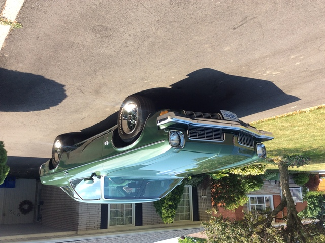1973 Olds Cutlass S - $16500