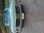 1971 Cutlass convertible