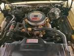 1967 Oldsmobile 442 Convertible