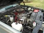 1987 Oldsmobile 442 T-tops