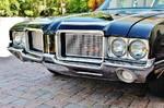 1972 Oldsmobile 442 Tribute Convertible