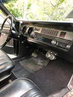 1967 Olds Oldsmobile 442 W30