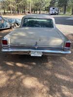 1963 Oldsmobile Cutlass F85
