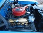 1964 Oldsmobile Cutlass F85 Convertible