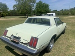 1979 cutlass with 30500 miles