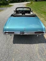 1968 Oldsmobile Cutlass Supreme Convertible LS1