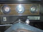 1972 Cutlass 442 coupe