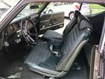 1970 Oldsmobile Cutlass S W31
