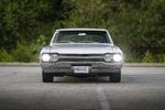 1965 Oldsmobile Cutlass F-85
