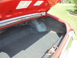 1971 Cutlass S 455