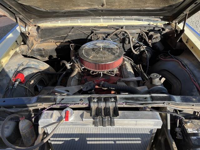 1964 Oldsmobile Starfire 394 Restomod Project - $7