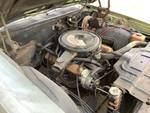 1970 Cutlass Supreme Convertible Project