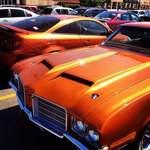 1971 Oldsmobile Culass S